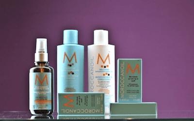 prodotti professionali per capelli