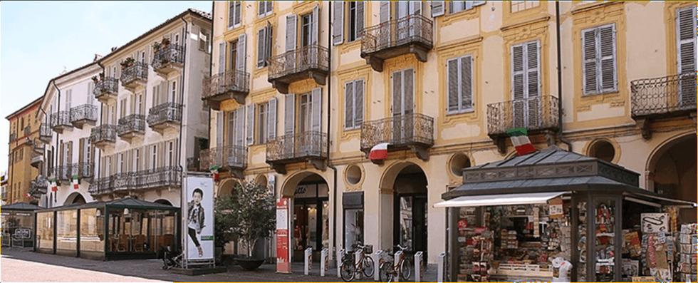 Studio Avvocati Associati Borgna Vassallo Marelli Gallo