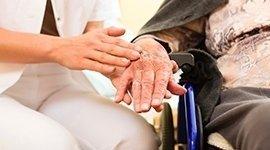 Accompagnamento e assistenza anziani