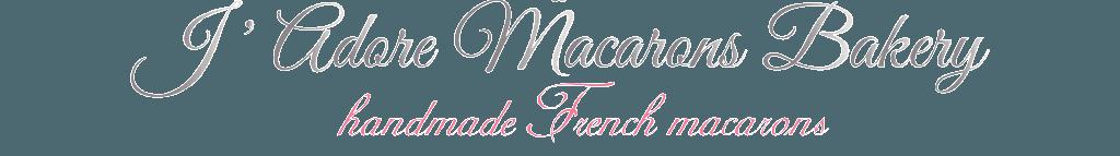 san diego macaron bakery