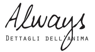 PROFUMERIA ALWAYS - Logo