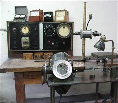 forniture elettromeccaniche