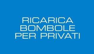 RICARICA BOMBOLE PER PRIVATI