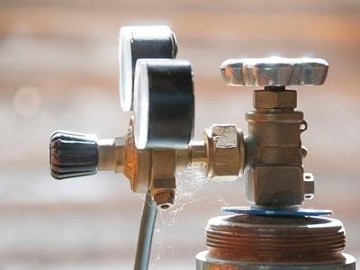 FORNITURA BOMBOLE A GAS