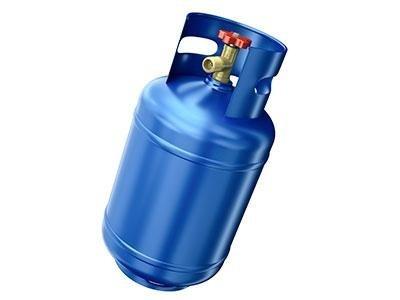 Bombole a gas Noleggio e vendita