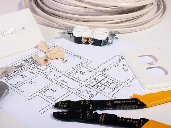 adeguamento impianti elettrici
