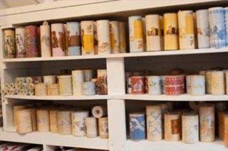 prodotti d'arredo parete