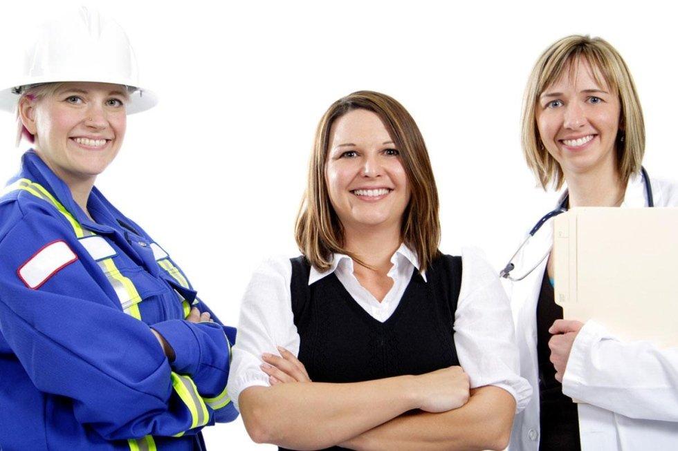 abiti da lavoro femminili