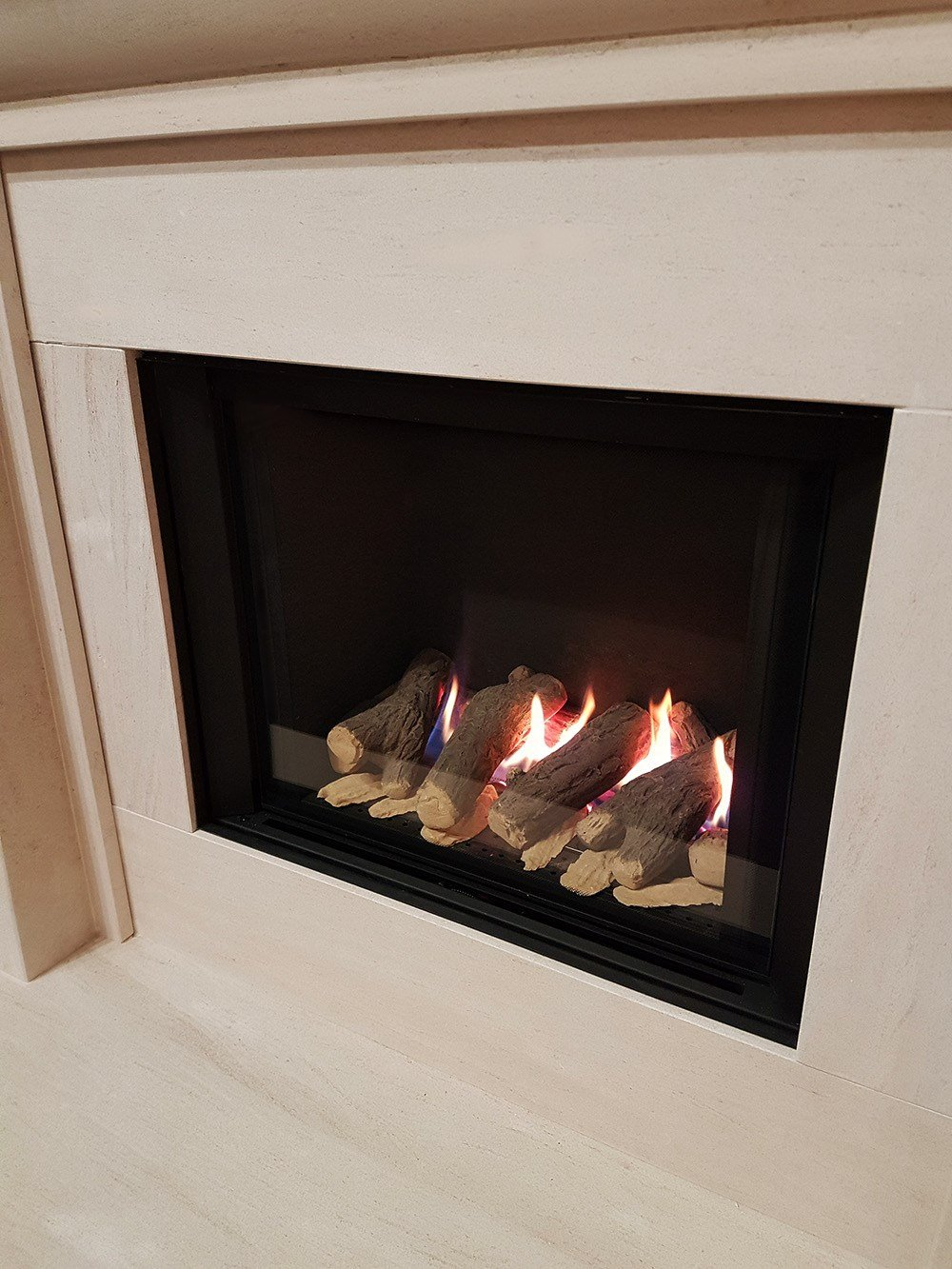 Energy Efficient Gas Fires Eco Fires Amp Fireplaces