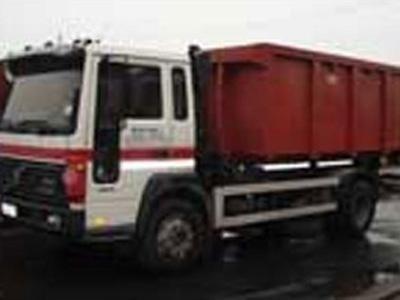 Gestione rifiuti industriali e artigianali