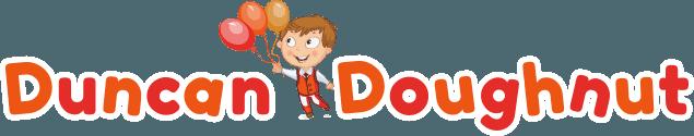 Duncan Doughnut logo