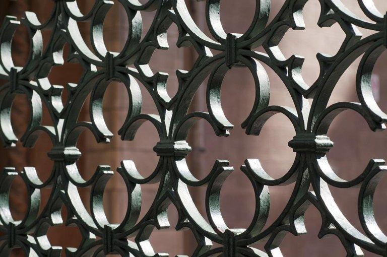 prodotti in ferro artigianali
