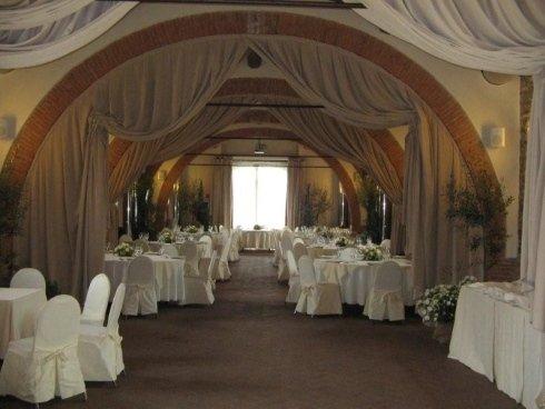 decorazioni floreali per eventi Azienda Agricola Florovivaista Toscogarden