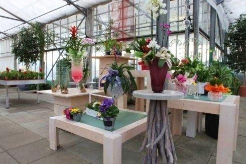 vendita vasi per fiori Firenze