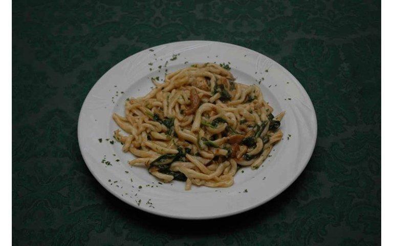 Primi cucina romagnola