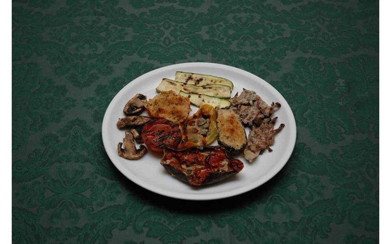 Secondi piatti carne verdure