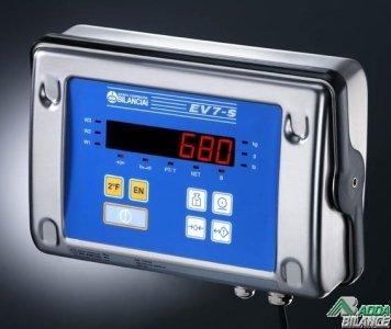 terminali elettronici mod ev7-s