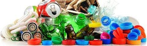 Ecologia e recupero rifiuti