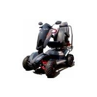 scooter elettrico vita