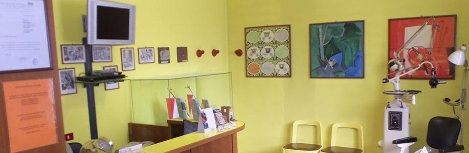 dentista per bambini cantù