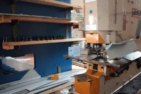 lavorazioni piastre ferro Ascoli Piceno