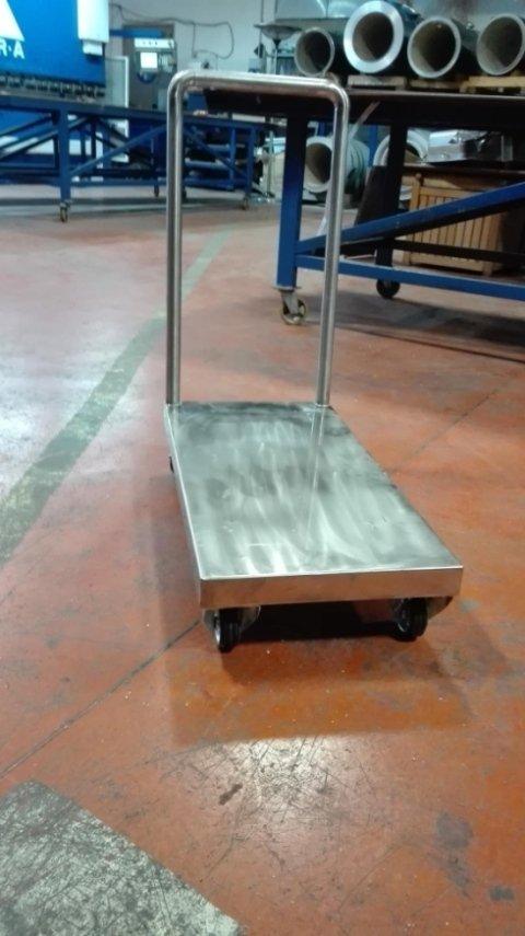 Lavorazione metalli Ascoli Piceno