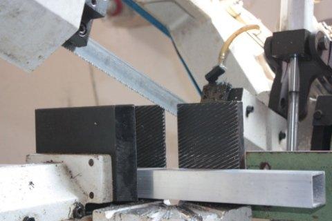 taglio dei metalli Ascoli Piceno