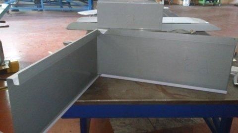 carpenteria metallica Ascoli Piceno