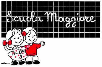 SCUOLA MATERNA MAGGIORE-LOGO