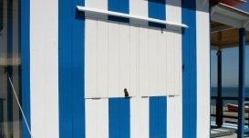 Stabilimento balneare Porto Cervo
