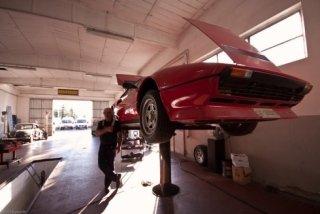 riparazioni auto di ogni marca