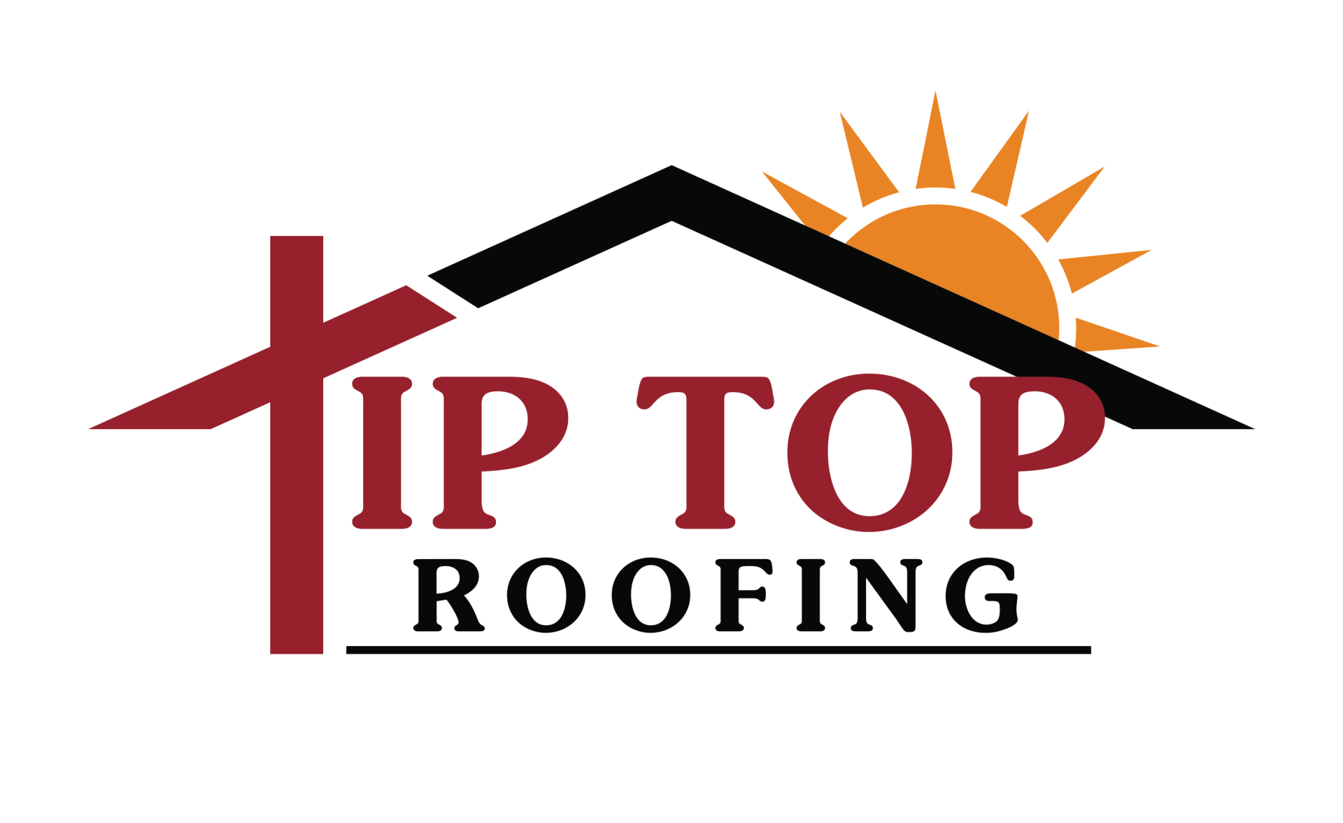 Tip Top Roofing Siding Solar