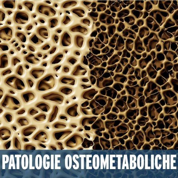 patologie osteometaboliche