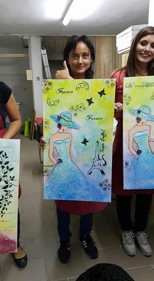 Laboratori d'arte in provincia di Lecce