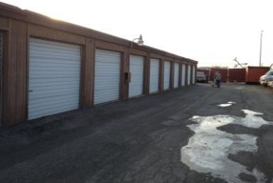 Vehicles secure storage in Anchorage, AK