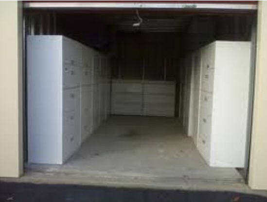 our storage systems in Anchorage, AK