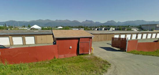 Storage space services for all of your needs in Anchorage, AK