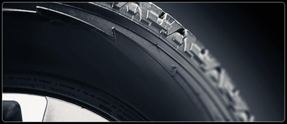 Vendita pneumatici e catene da neve Bolzano