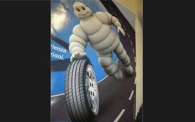 Michelin-Händler