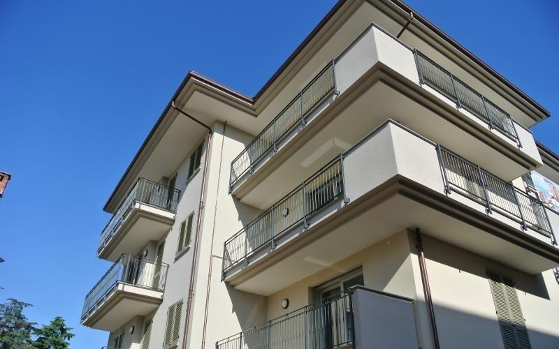 condominio struttura