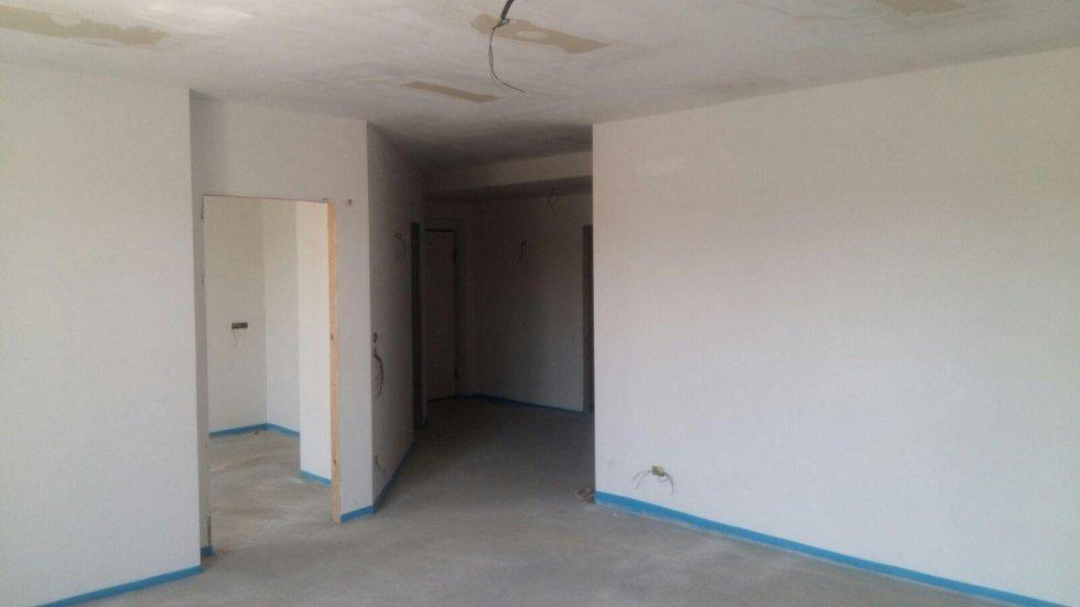 Appartamento cinque vani