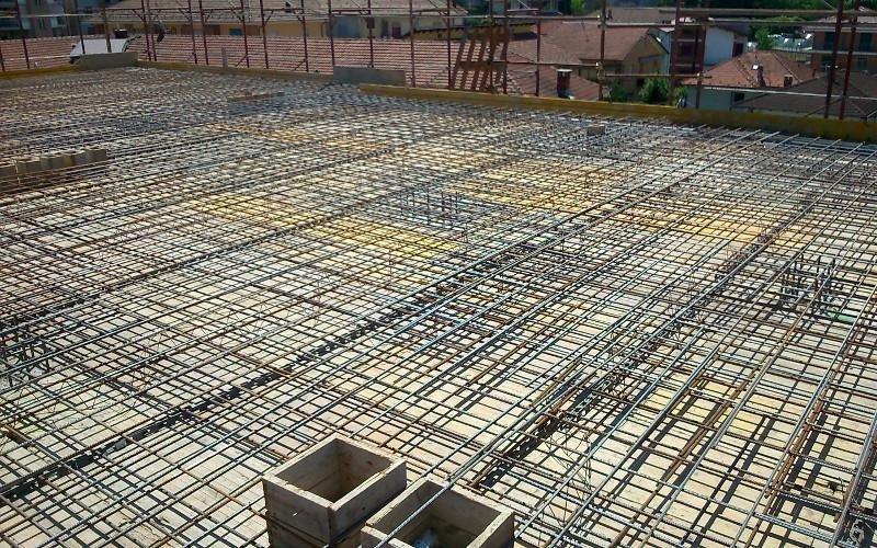 preparazione base costruzione