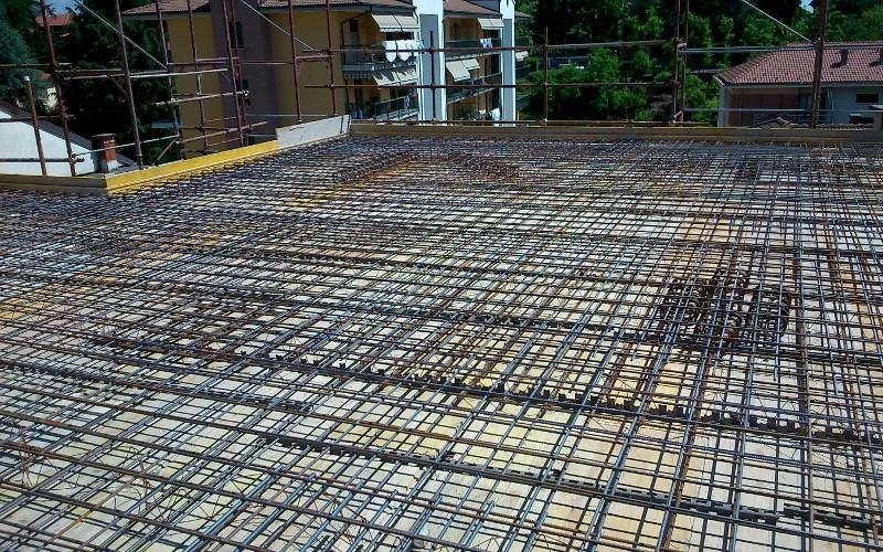 costruzioni a piu piani