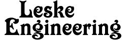 Leske Engineering Logo