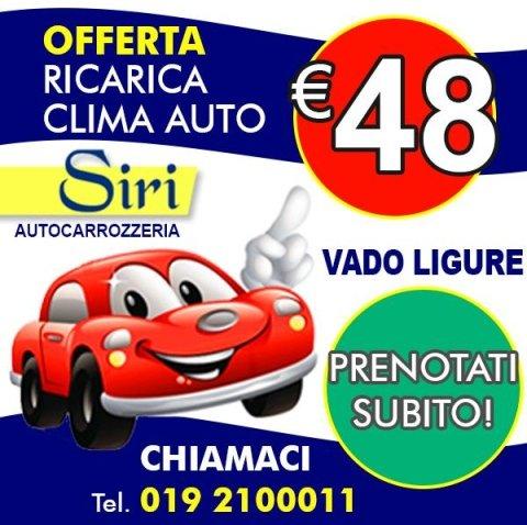 promozione clima auto