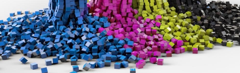 stampaggio capsule in materiale plastico