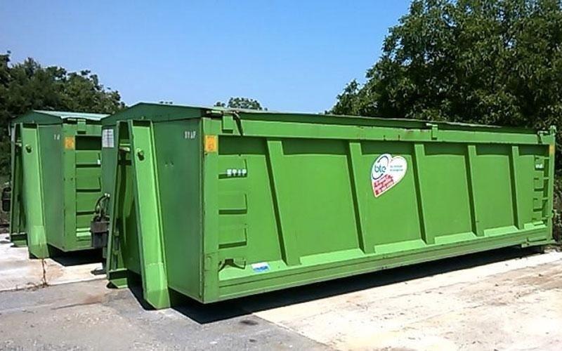 Recupero rifiuti