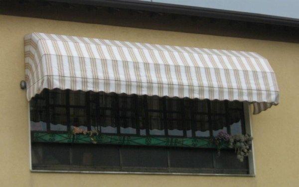 tenda finestra esterna
