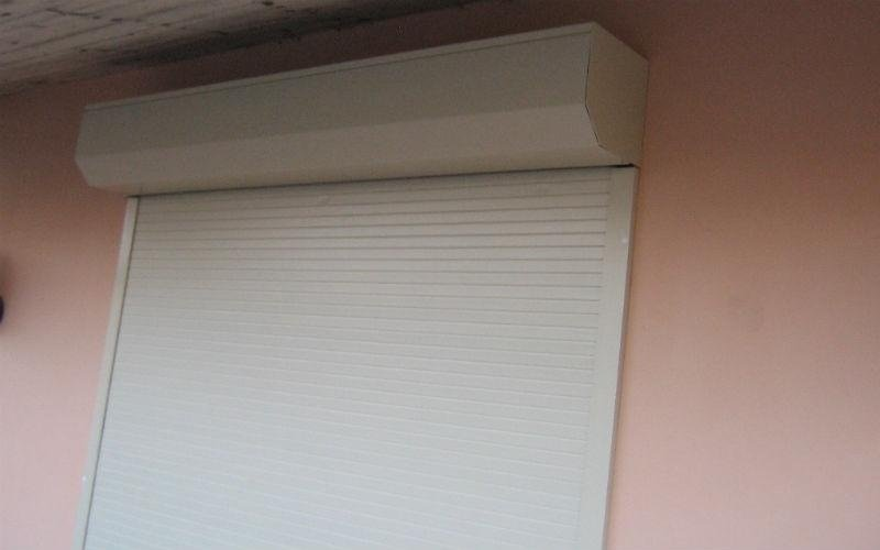 minicassonetto finestra