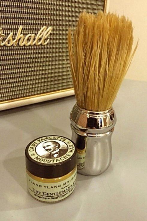 Pennello per barba